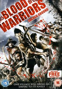 Blood of Warriors [Import]