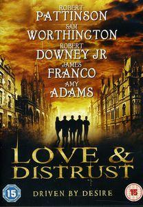 Love & Distrust [Import]