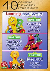 Learning Triple Feature