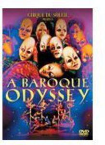 Baroque Odyssey [Import]