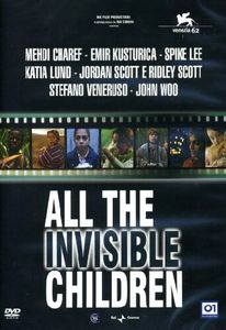 All the Invisible Children [Import]