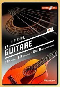 Apprendre la Guitare [Import]