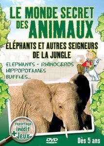 Elephants & Autres Seigneurs de la [Import]