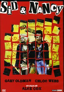 Sid & Nancy [Import]