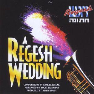 Regesh Wedding