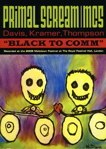 Black to Comm /  Live at the Royal Festival Hall