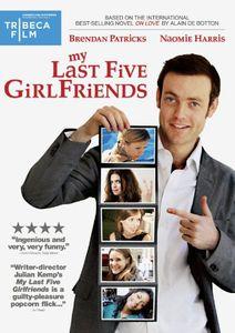 My Last 5 Girlfriends