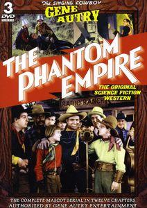 The Phantom Empire