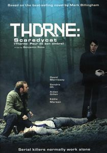 Thorne: Scaredy Cat [Import]