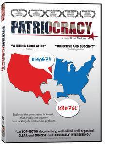 Patriocracy