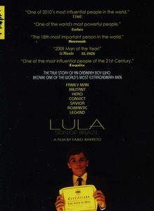 Lula, Son of Brazil