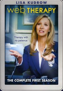 Web Therapy: The Complete First Season