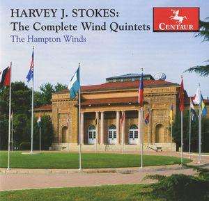 Complete Wind Quintets