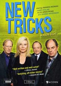 New Tricks: Season 8