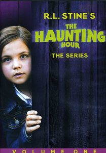 R.L. Stine: The Haunting Hour: Volume 1