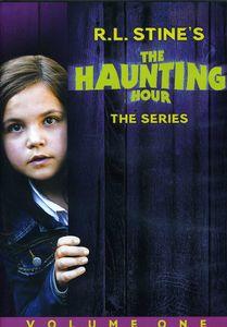 R.L. Stine: The Haunting Hour: Volume 1