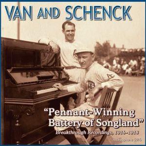 Pennant Winning Battery of Songland