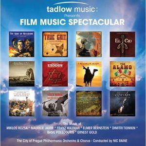 Film Music Spectacular (Original Soundtrack) [Import]