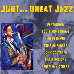 Just Great Jazz