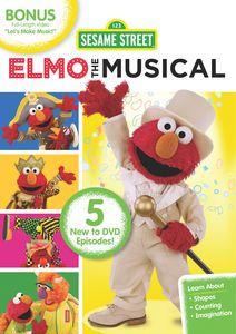 Sesame Street: Elmo the Musical