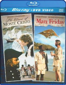 The Count of Monte Cristo /  Man Friday