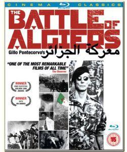The Battle of Algiers [Import]