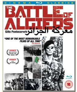 The Battle of Algiers [Import]