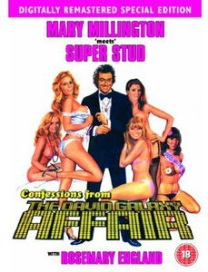 Confessions from the David Galaxy Affair/ Queen of [Import]