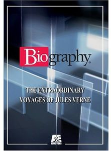 Biography - Extraordinary Voyages of Jules Verne