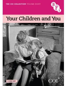 Vol. 8-Coi: Your Children & You [Import]