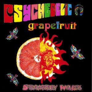Psychedelic Grapefruit