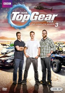 Top Gear: The Complete Third Season (USA)