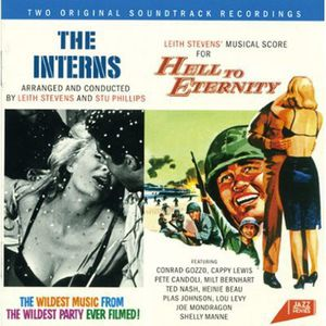 The Interns /  Hell to Eternity (Original Soundtrack) [Import]