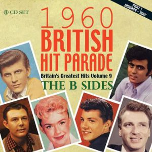 1960 British Hit Parade: B Sides Part One /  Various