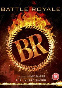 Battle Royale (Re-Issue) [Import]
