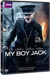 My Boy Jack , Daniel Radcliffe