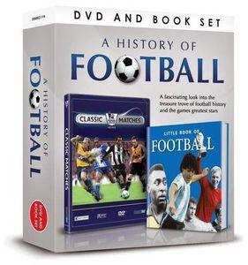 History of Football [Import]