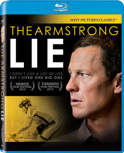 The Armstrong Lie