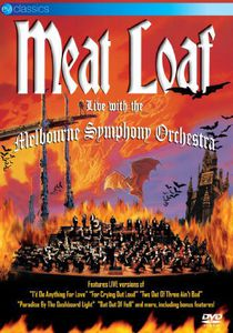 Live with the Melbourne Symphony [Import]