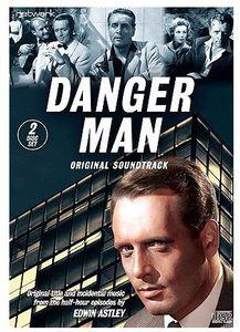 Danger Man (Original Soundtrack) [Import]