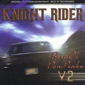 Knight Rider 2: Music From The Tv Series