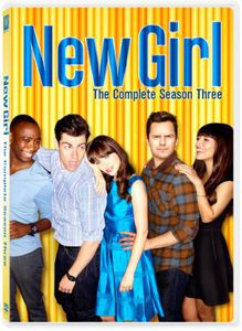 New Girl: Season 3