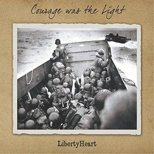 Courage Was the Light