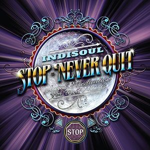 Stop Never Quit