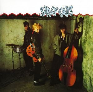 Stray Cats (ger) [Import]