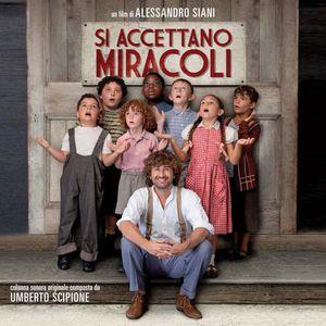 Si Accettano Miracoli (Original Soundtrack) [Import]
