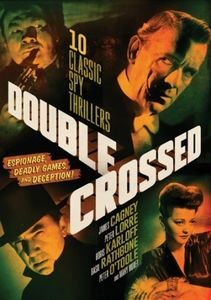 Double Crossed 10 Classic Spy Thrillers