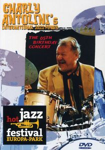 Jazz Power: Hot Jazz Festival