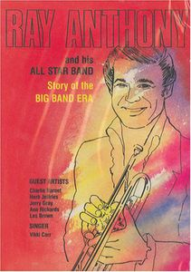 Story of the Big Band Era
