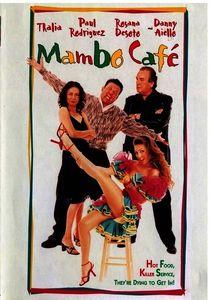 Mambo Cafe (Aka Nydia's Chuletas)